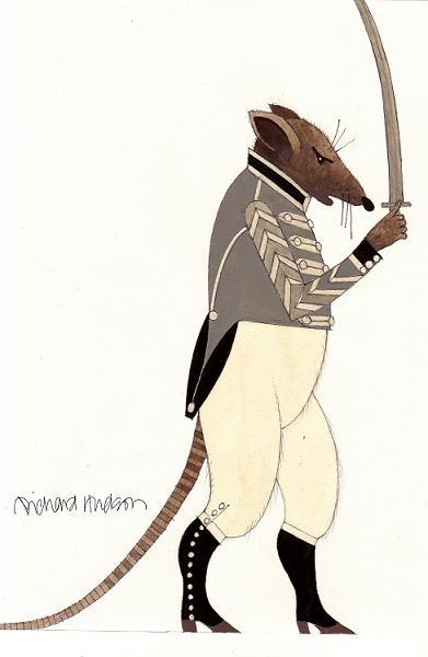 rat-king