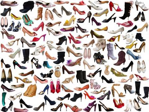 pilesofshoes